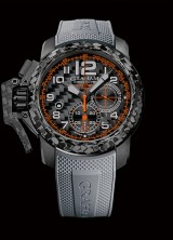 GRAHAM Chronofighter Superlight Carbon Watch