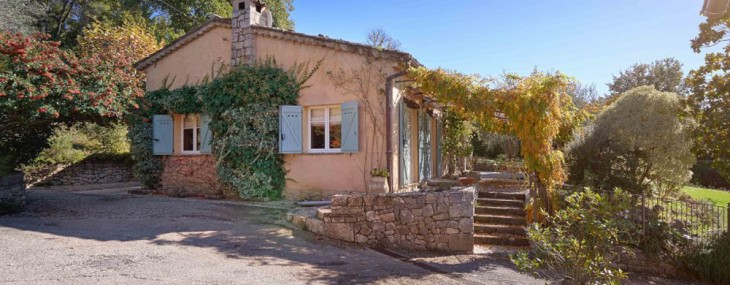 Julia Child's Vacation Home In France Opens As Cooking School/Yoga Retreat This Summer