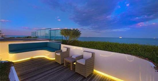 Kourtney and Khloé Kardashian's Luxury Penthouse On Sale