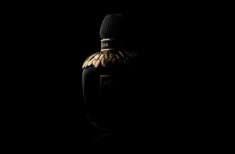 Alexander McQueen Launches McQueen Parfum
