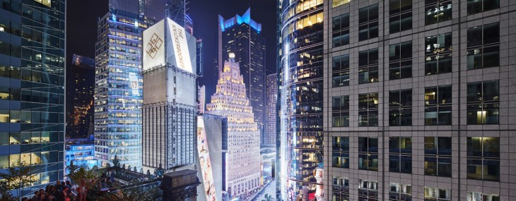 Unforgettable Valentine's Day Package At New York's Knickerbocker Hotel