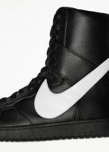 Redesigned Nike Dunk Sneaker by Riccardo Tisci
