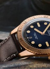 Oris' Carl Brashear Limited Edition Watch