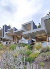 Pender Island's Architectural Ridge House Listed For $1.985 Million CAD