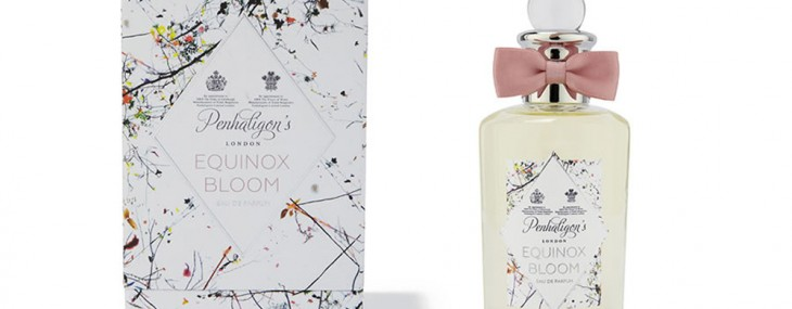 Equinox Bloom – Penhaligon's New Fragrance