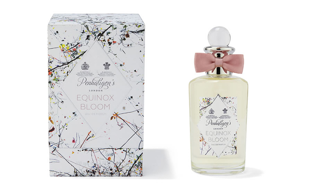 Equinox Bloom - Penhaligon's New Fragrance