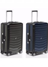 Porsche Design Suitcases – New Definition of Performance