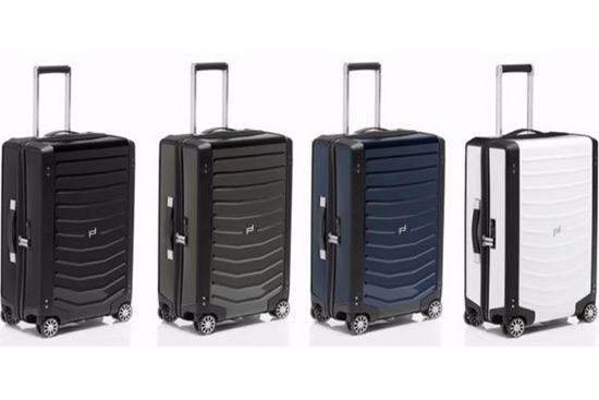 Porsche Design Suitcases