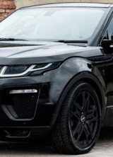 Range Rover Evoque 2.0 TD4 SE Tech Black Label Edition by Kahn Design