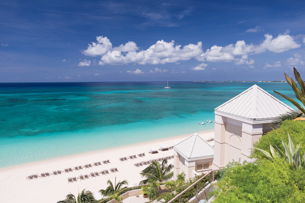 Six New Residences at The Ritz-Carlton, Grand Cayman