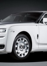 Rolls-Royce Ghost Eternal Love Limited Edition
