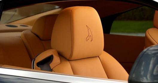Rolls-Royce Wraith Spa-Francorchamps