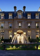 "Saint James Paris – Only ""Château"" Hotel In All Of Paris"
