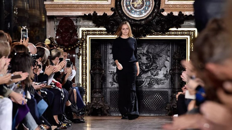 Stella McCartney To Launch Menswear Line