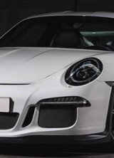 TechArt Porsche 911 GT3 RS Carbon Line Special Edition