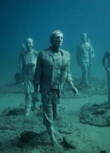 Europe's First Underwater Museum