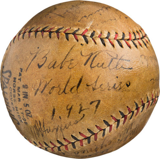 an analysis of sports memorabilia as a true hobby