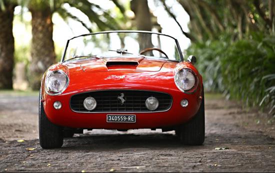 ferrari 250 gt swb california spider 1961 ferrari 250 gt swb. Cars Review. Best American Auto & Cars Review