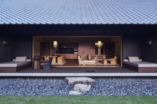 Amanemu - Aman's First Hot-Spring Resort Opens in Japan
