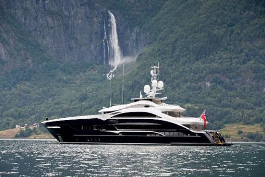 Ann G Yacht