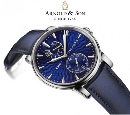 Arnold & Son's Eight-Day Royal Navy