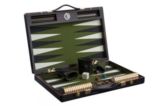 Backgammon Boards by Lieb Manufaktur