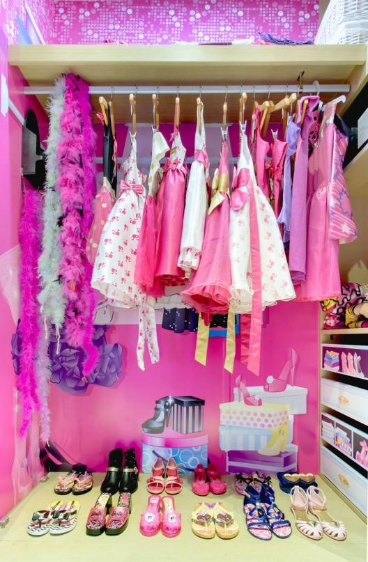 Barbie Room At Hilton Panama