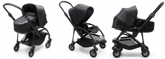New 2016 Bugaboo Diesel Rock Collection