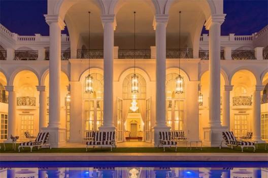 'Casablanca' – $35 Million South Africa's Most Opulent Home