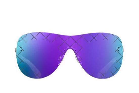 New Chanel Sunglasses  new chanel spring summer 2016 eyewear collection extravaganzi