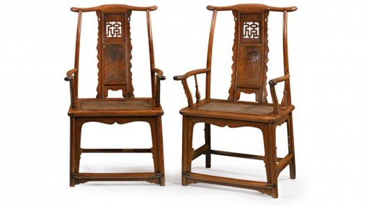 Chinese Classical Chairs