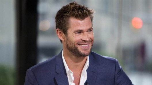 Chris Hemsworth's Malibu Mansion On Sale For $6.5 Million