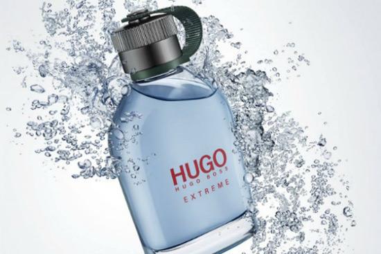 Hugo Boss Extreme