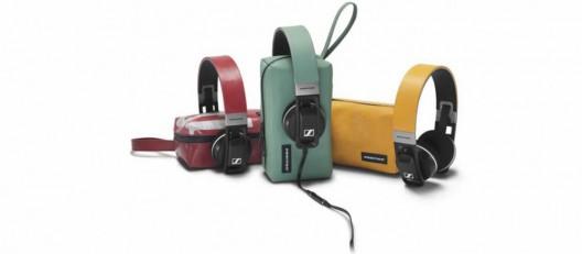 F703 Sennheiser x Freitag Headphones