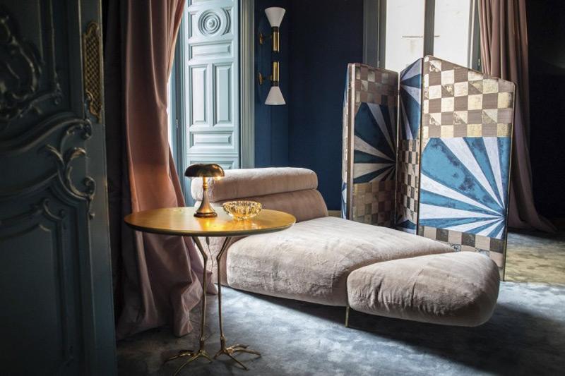 Inside renovated palazzo fendi headquarters in rome for Interior design studio roma