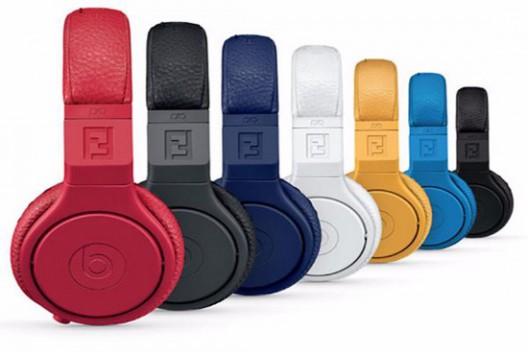 Fendi Selleria Headphones