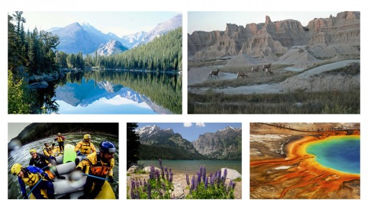 Visit The Real America: Cowboys, Native Americans And The Rocky Mountain West