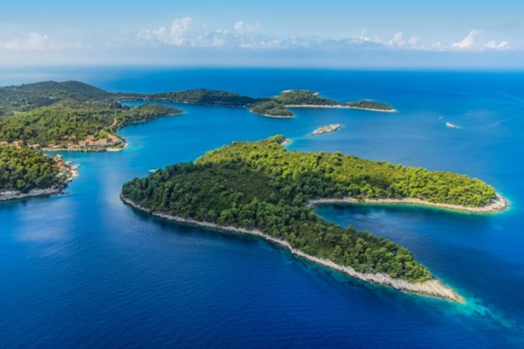 Four Seasons Resort Comes to Croatia