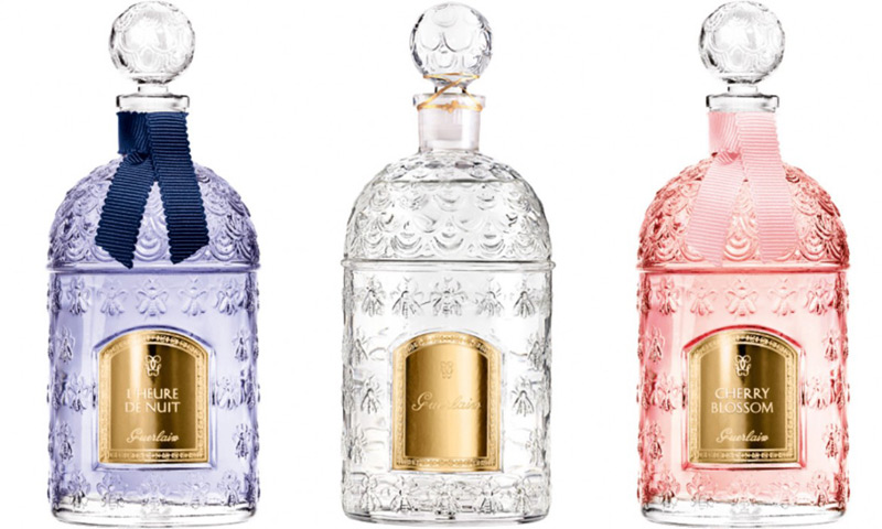 Guerlain Les Parisiennes - Exclusive Collection Of Re-editions