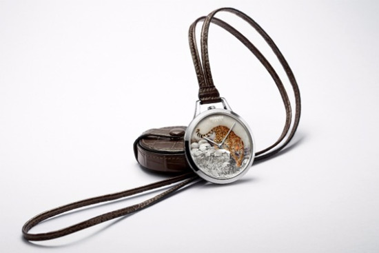 Hermès Pocket Watch