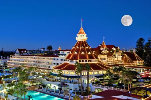 Iconic Hotel del Coronado Sold in Multi-Billion Dollar Deal