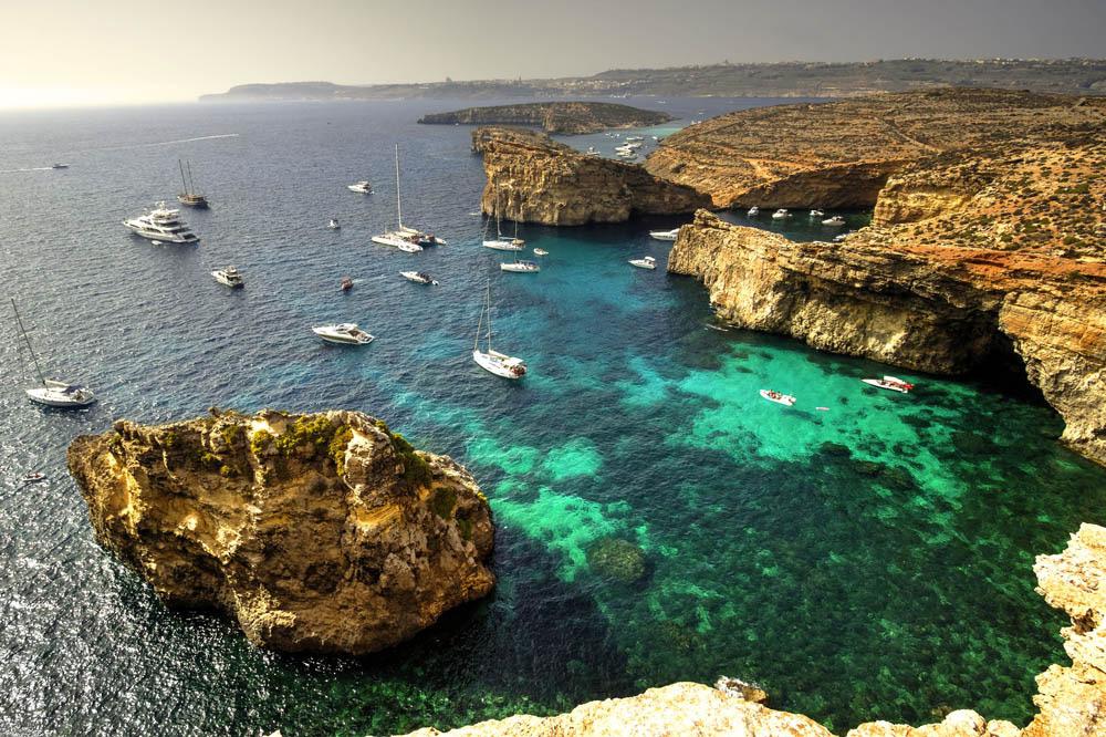 Hallas Travel's Island Hopping Experience