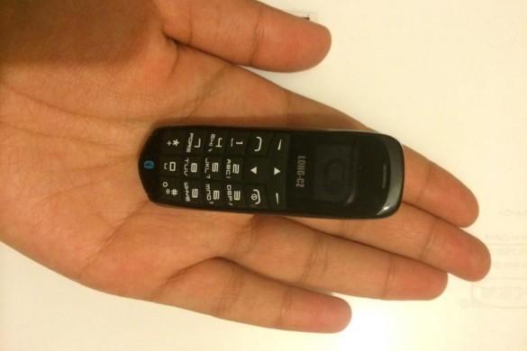 Long CZ Mobile Phone