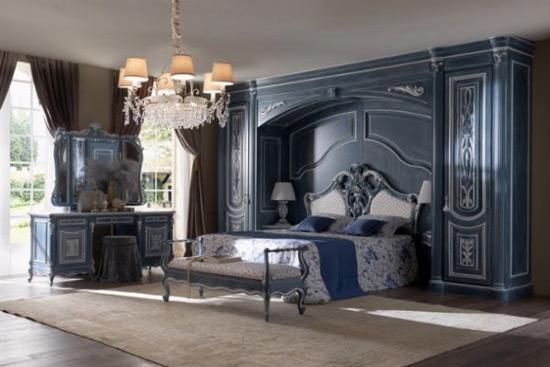 LUIGI XVI Bedrooms
