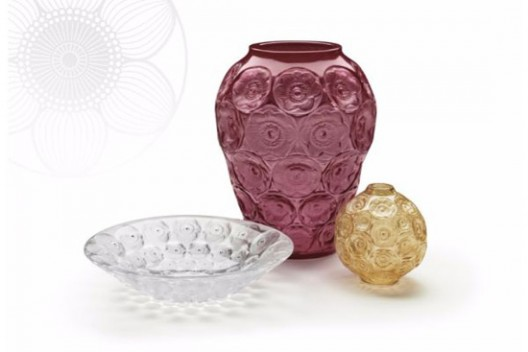 Lalique New Spring/Summer 2016 Collection