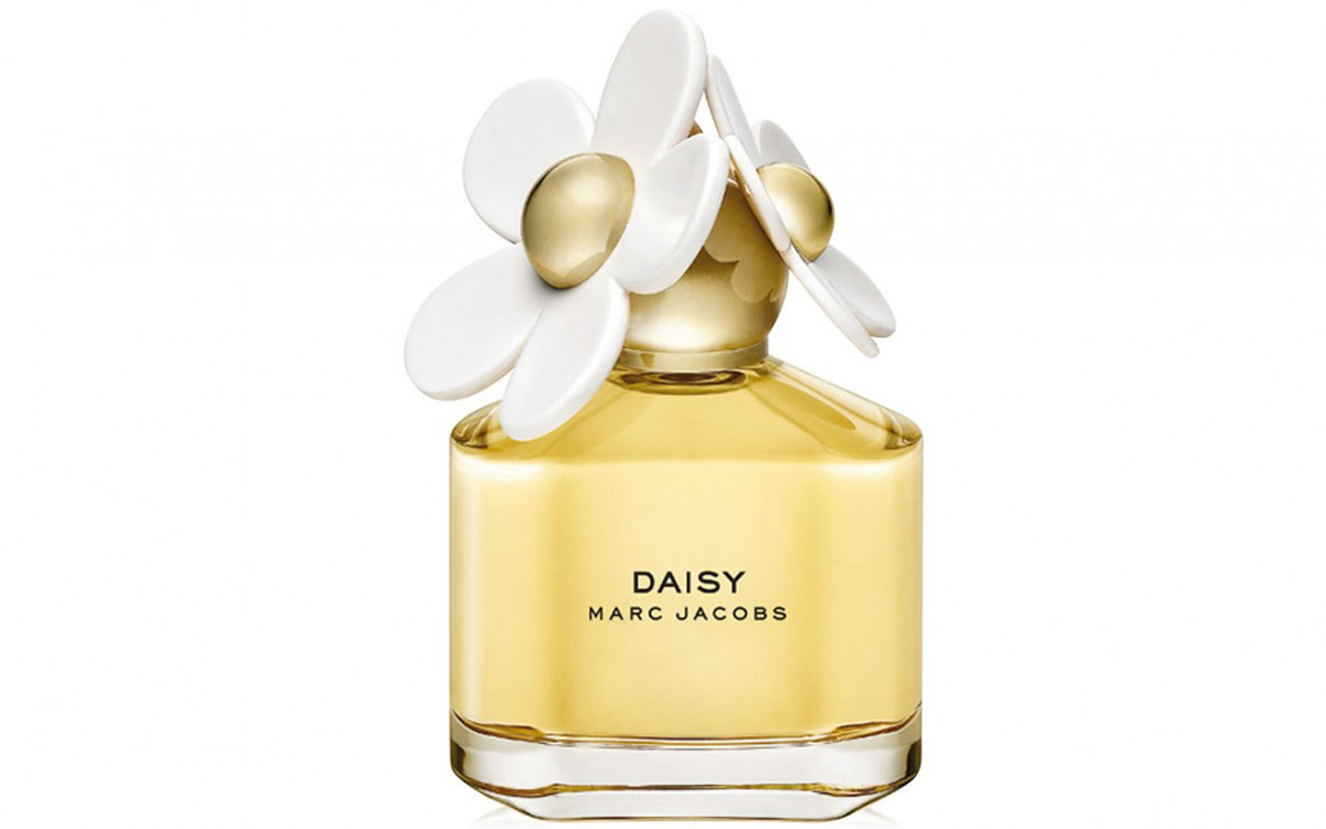 Get Around New York In Uber's Daisy Covered Car And Get Marc Jacobs' Perfume