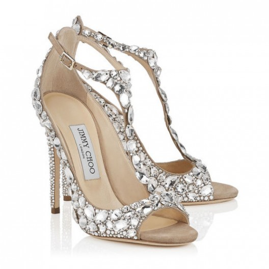 Jimmy Choo Marks 20th Anniversary With Memento Collection