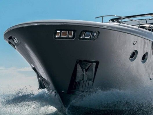 Monte Carlo MCY 105 Superyacht