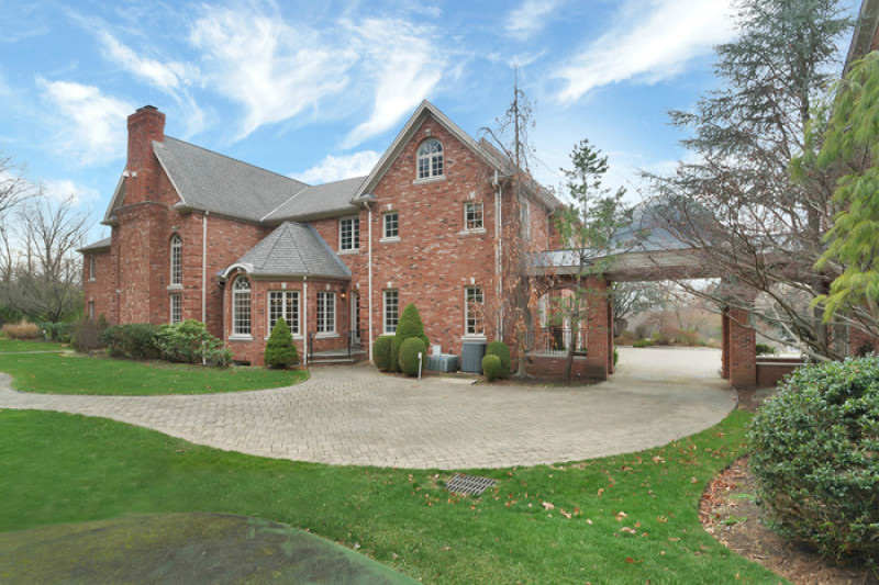 Again reduced price for p diddy s new jersey mansion for P diddy maison