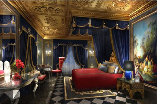 "World's Most Luxurious Hotel - Macau hotel, ""The 13"" Will Cost $1.4 Billion"